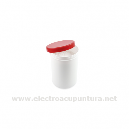 Glóbulos de sacarosa (sin energetizar)