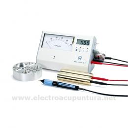 Akuport M2P - Aparato de EAV, medición bioenergética