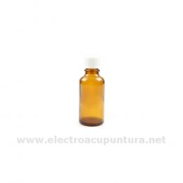 Frasco gotero para el testaje de sustancias 30 ml