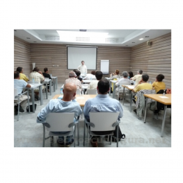 Curso Biorresonancia