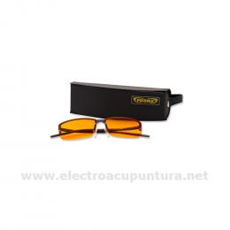 P1 Pro Gafa de filtro de espectro azul