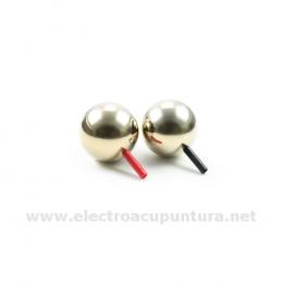 Electrodos bola para manos 5