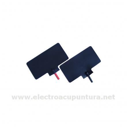 Electrodos flexibles