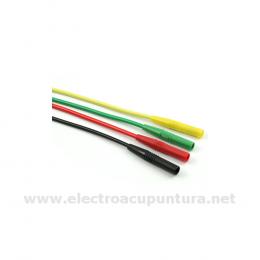 Cable SI para electrodos de EAV,